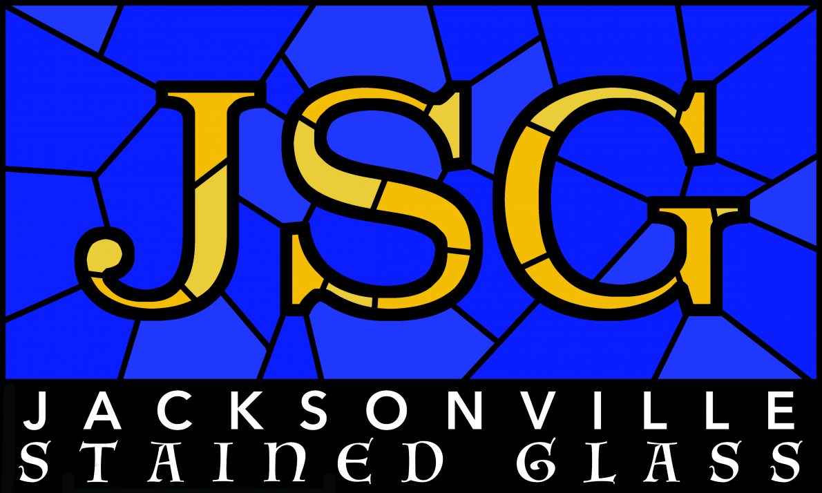 Stained Glass Restoration and Storm Glazing